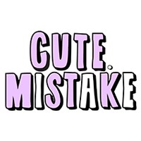 Cute.Mistake Icon