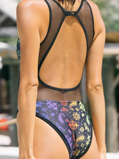 Overprotected Swimsuit (BALI SHOP)