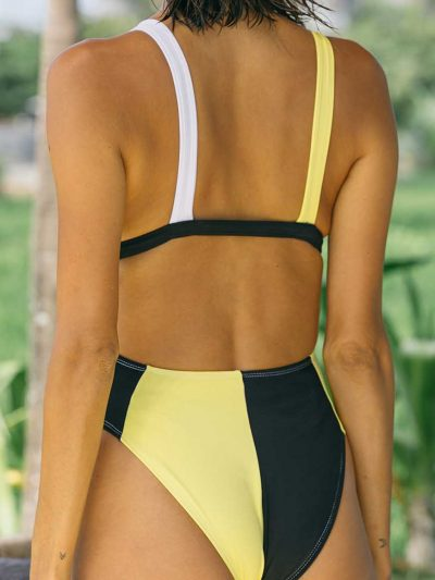 Ringleader Swimsuit (BALI SHOP)