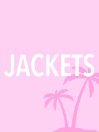 Bali Jackets